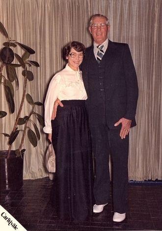 Norma & Elmer Dettmer
