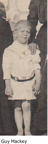 Guy W. Mackey