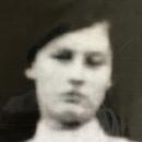 May Rae (Ledford) Wigington