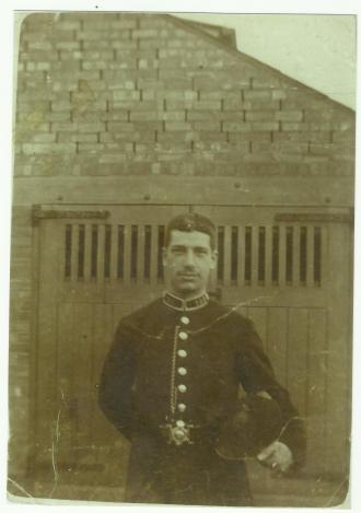 Harold Edward Pitt
