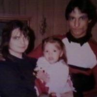 Velma I Longoria family