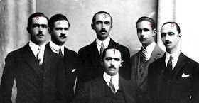 Antoine Charles De Bourbon family