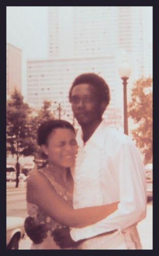 Otis C Buckley Honeymoon