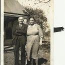 Lewis & Delia Vaughn