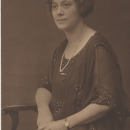 Miriam Donges (Collins) Firth