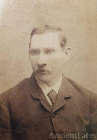 Frederick Rich Mullard