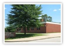 Greenock Elementary school