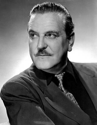 Frank Morgan.