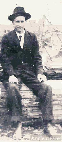 Oscar Griffith