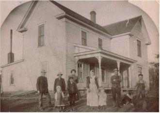 John Albert Goehring Homestead