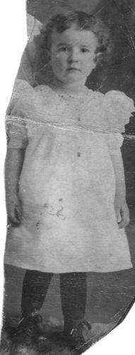 Maedelle Ruth BARRETT, Grandmother