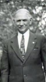 Johann 'Henry' Markus