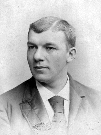 Class of 1889