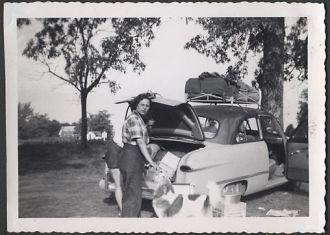 Emmering 1949 Ford