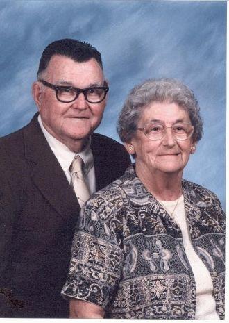 Keith & Elizabeth