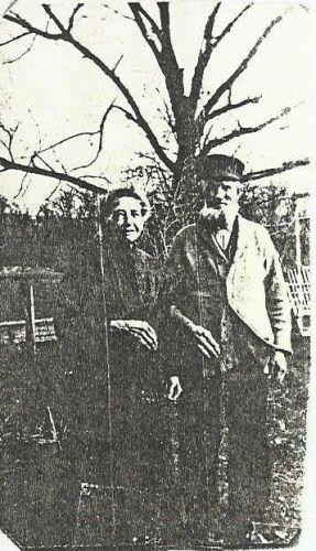 Delia Murphy & Her Husband Clem Fromhart