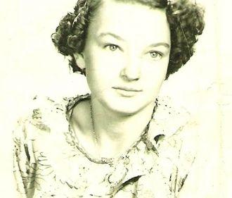 Arcie Mae Caldwell Nealis
