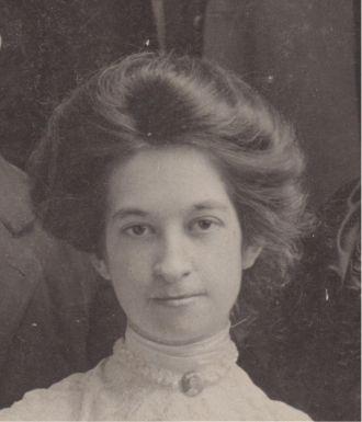 Anna Maria PROUTY