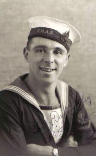 Jack Brown Bulmer