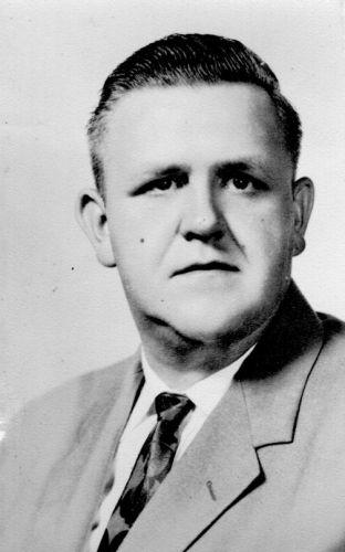 A photo of Ralph Wynon Croker