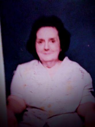 Mildred Skelton Horton