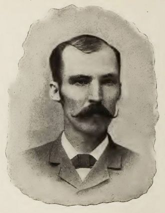 Watson Heston