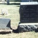 Gravesite Of: Everett Ray James & Wifes