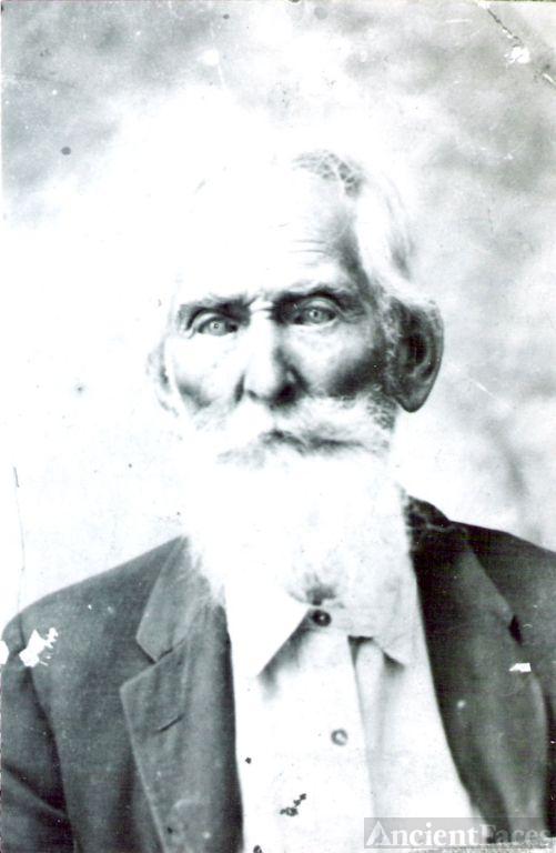 John Calhoun Beam