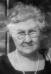 Adella Allen Walker Bateman