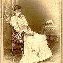Mary Harman - Kansas 1893