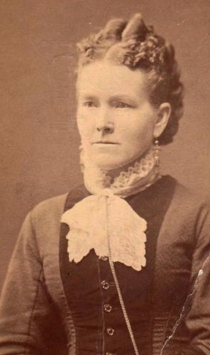 Nancy A. Hallowell