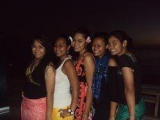 The Silva Family, Samoa