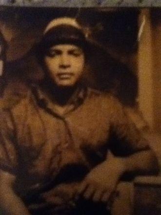 "A photo of Lloyd Reid ""Willie"" Ziglar"