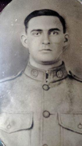 Bert Everett Roberts