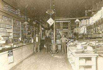 Anton Jacobs' Store