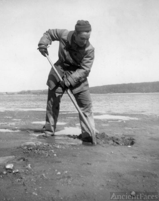 James Fazzi Sr. 1941
