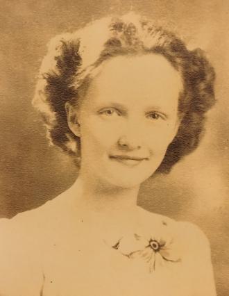 Joan Richmond Murray