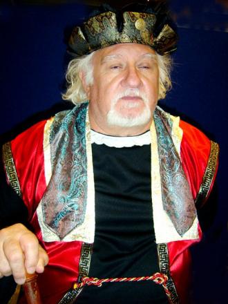Lord Egeus