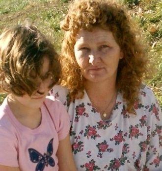 Joann and twin neice