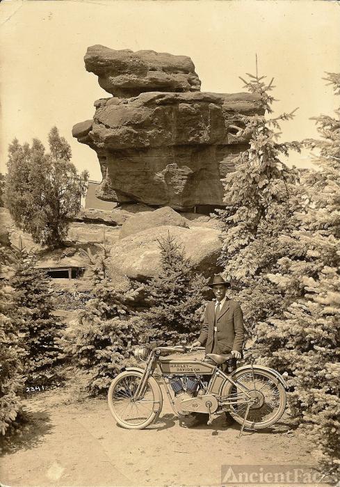 Harley Carey Colorado Springs