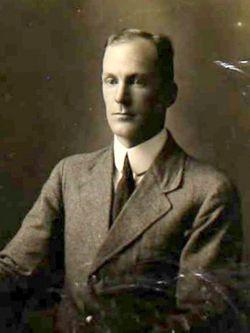 Sherwood Moran