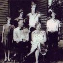 Willard Stillman Family