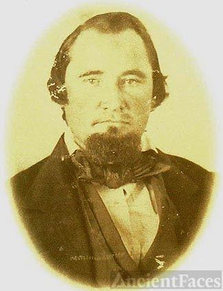 John James Williams