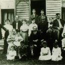 Isaac Buxton Family Reunion