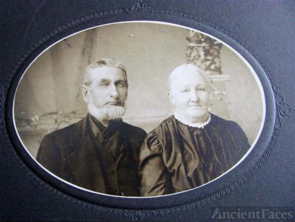 Harman and Mary Raney