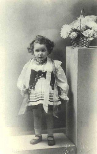 Paulette Gutmajnster