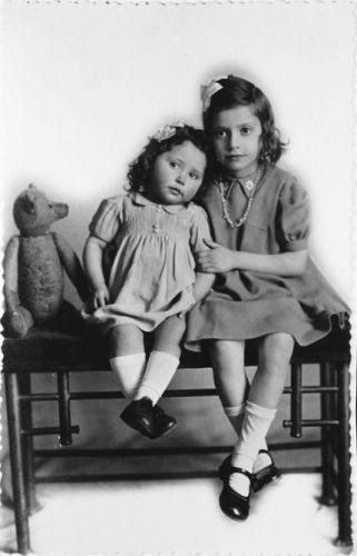 Adele and Paulette Nitka