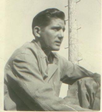 Jack Gordon Harrington