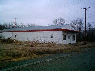 Fire Station, KS