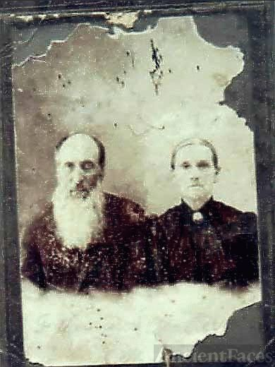 Obadiah D. & Mary M. Epling Talley